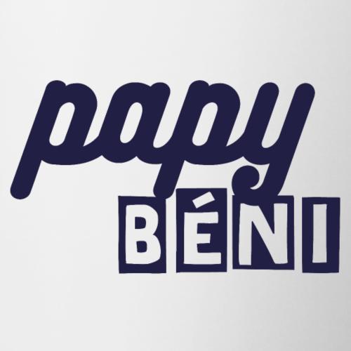 Papy béni