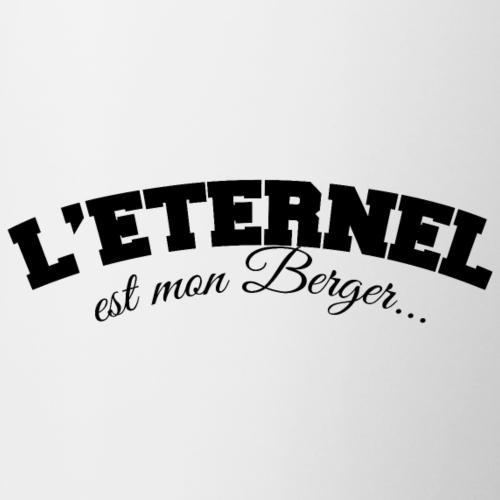 Eternel est mon Berger