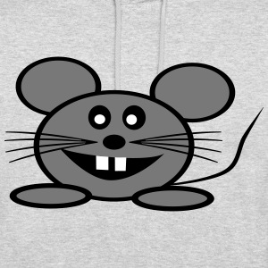 Coole Maus Pullover & Hoodies - Unisex Hoodie