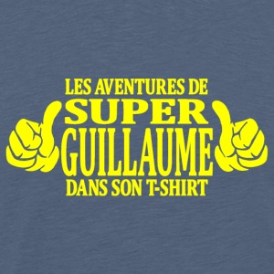 guillaume Tee shirts - T-shirt Premium Homme