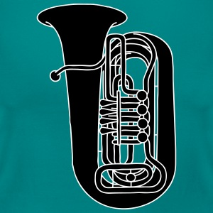 TUBA brass 2 T-Shirts - Women's T-Shirt