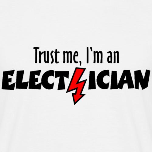 Trust me, I'm an Elektrician