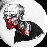 Motiv ~ Zombie Button