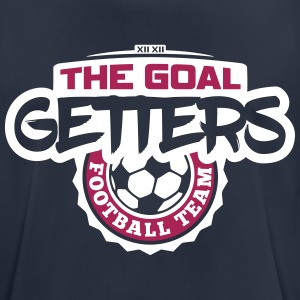 The Goal Getters - Football Team T-Shirts - Men's Breathable T-Shirt