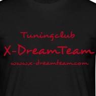 Motiv ~ Männer X-DreamTeam Club+Forum Domain