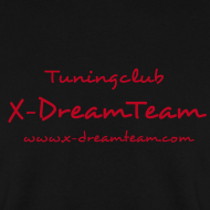 Motiv ~ Männer X-DreamTeam Club+Forum