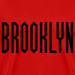 Brooklyn NYC - T-shirt Premium Homme