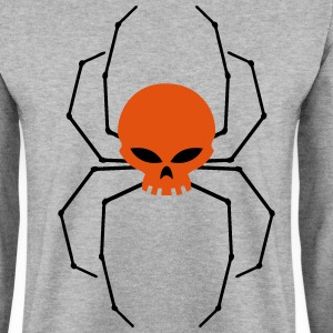 skull spider 06 Sweat-shirts - Sweat-shirt Homme
