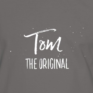 Tom T-Shirts - Männer Kontrast-T-Shirt