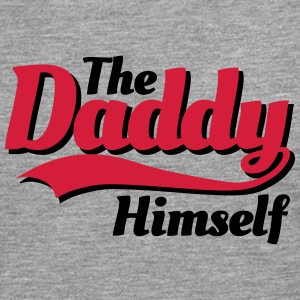 The daddy Himself Langarmshirts - Männer Premium Langarmshirt