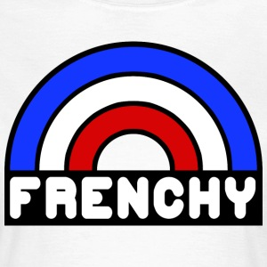 frenchy Tee shirts - T-shirt Femme