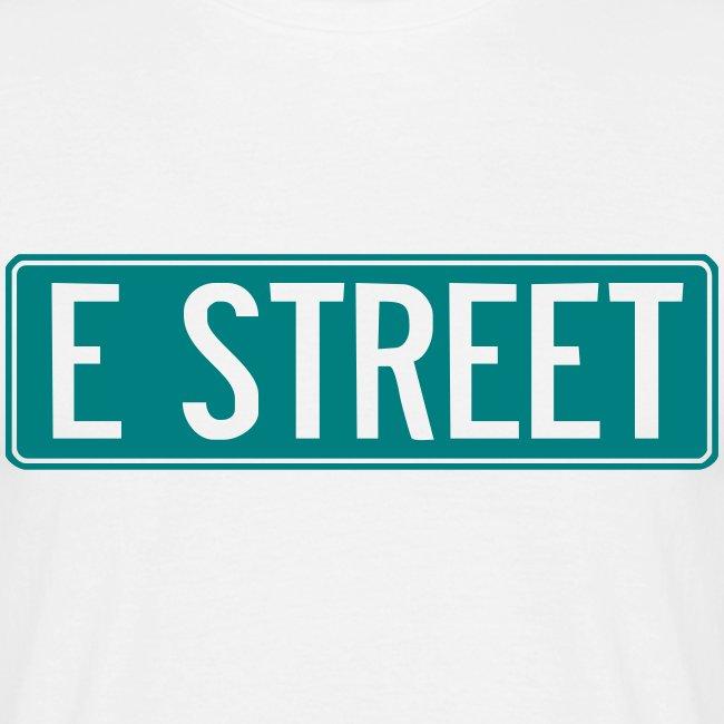 E-Street Shirt