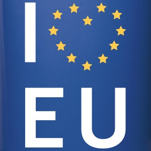 I love EU Mugs & Drinkware - Full Colour Mug