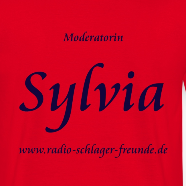 Mod-Shirt Sylvia