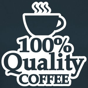 quality coffee T-Shirts - Frauen T-Shirt