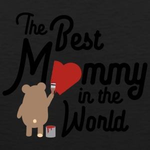 The best Mommy in the World Sm0vd Sports wear - Men's Premium Tank Top