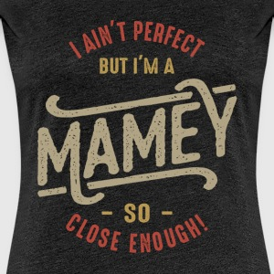 Perfect Mamey - Women's Premium T-Shirt