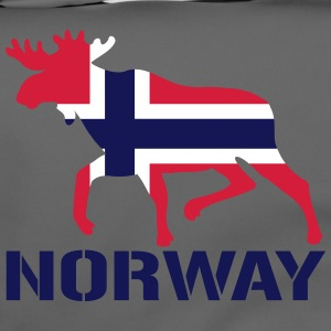 Elk Norway Flag Bags & Backpacks - Shoulder Bag