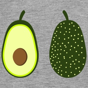 Avocados Manches longues - T-shirt manches longues Premium Homme