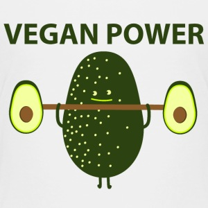 Vegan Power Shirts - Kids' Premium T-Shirt