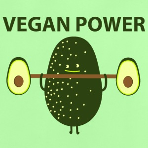 Vegan Power Baby Shirts  - Baby T-Shirt