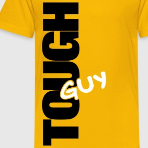tough guy / harte jungs T-Shirts - Kinder Premium T-Shirt