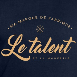 Ma marque de Fabrique le Talent Sweat-shirts - Sweat-shirt Homme Stanley & Stella