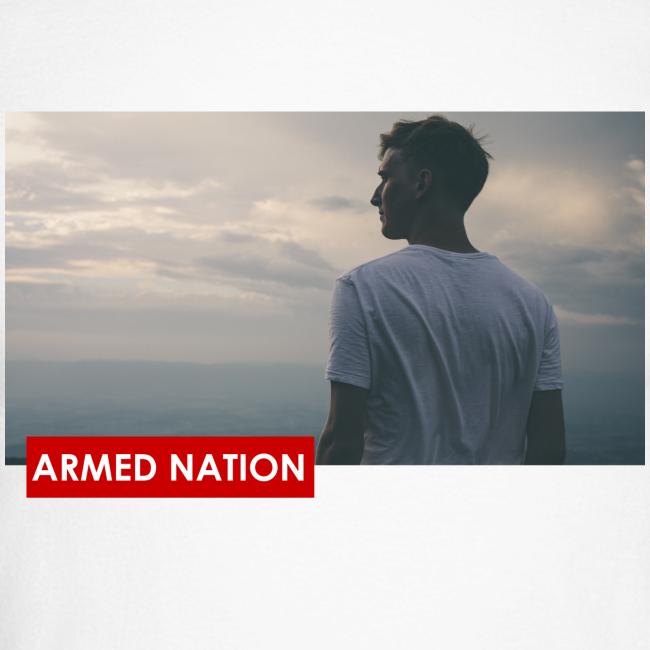 ARMED NATION BOY BASE LONGSLEEVE 2017