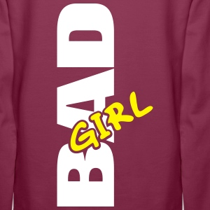 Bad Girl / Bad Girls Pullover & Hoodies - Frauen Premium Hoodie