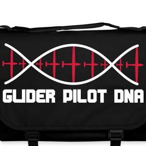 dna glider pilot Bags & Backpacks - Shoulder Bag