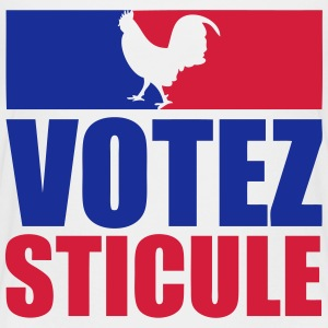 votez sticule gouvernement citation  Tee shirts - T-shirt Premium Ado