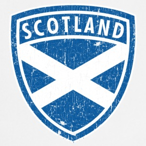 SCOTLAND USED EMBLEM  Aprons - Cooking Apron