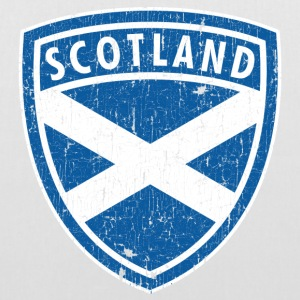 SCOTLAND USED EMBLEM Bags & Backpacks - Tote Bag