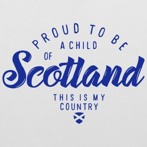 A CHILD OF SCOTLAND Bags & Backpacks - Tote Bag