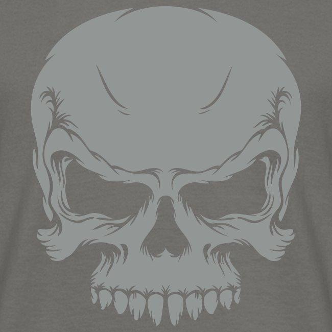 Skull (silver)