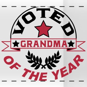 Voted grandma of the year Mokken & toebehoor - Panoramamok
