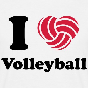 VF I love Volleyball
