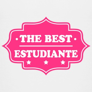 The best estudiante Camisetas - Camiseta premium adolescente