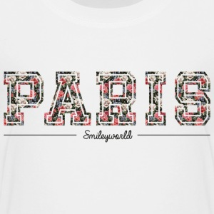 SmileyWorld PARIS - Teenager premium T-shirt