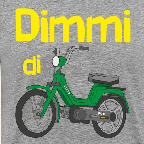 DimmidiSI green