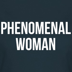 Phenomal woman T-Shirts - Women's T-Shirt