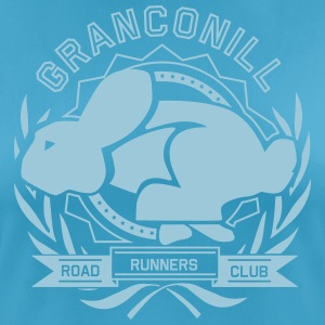 Granconill´s Girls Runner Club - Camiseta mujer transpirable