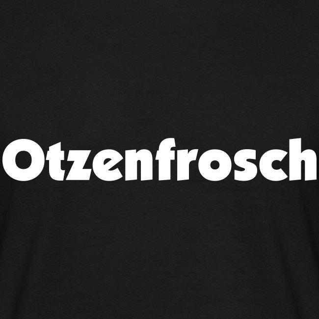 Otzenfrosch