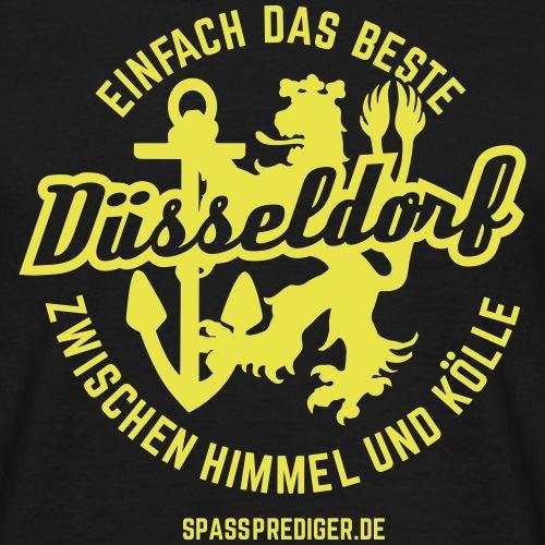 Düsseldorf - einfach das Beste