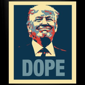 Donald Trump - Dope Poster Mug - Full Colour Mug