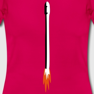 Rocket T-Shirts - Women's T-Shirt
