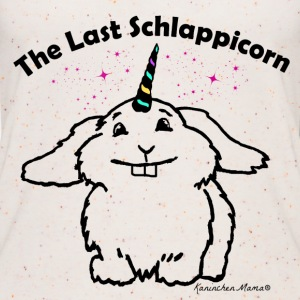 The Last Schlappicorn Tank Top - Frauen Bio Tank Top