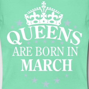 Queens March T-Shirts - Frauen T-Shirt