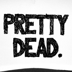 pretty dead-black Caps & Mützen - Trucker Cap