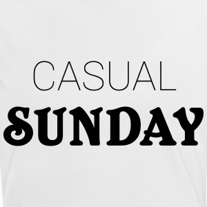 Casual Sunday Tee shirts - T-shirt contraste Femme